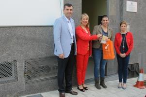 Nueva colaboración del Ayuntamiento de Los Realejos y el Instituto Canario de la Vivienda