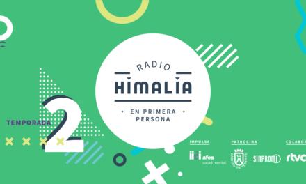 Nueva temporada de Radio Himalia