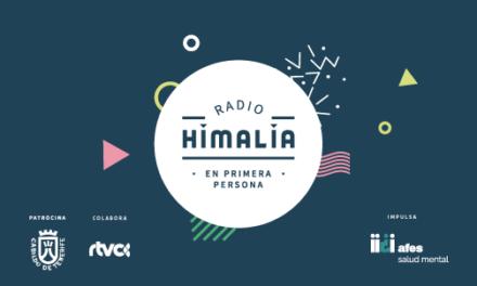 AFES Salud Mental impulsa Radio Himalia