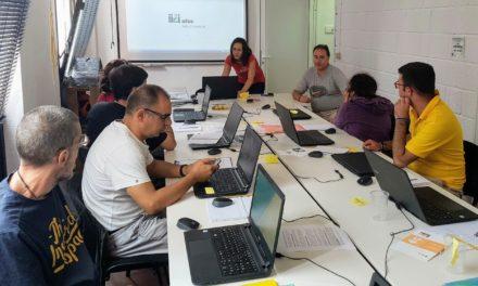 Residentes zona norte de Tenerife participan en Genus, empleando capacidades en salud mental