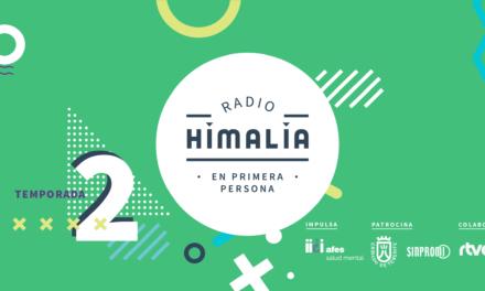 SINPROMI apoya el proyecto en primera persona Radio Himalia