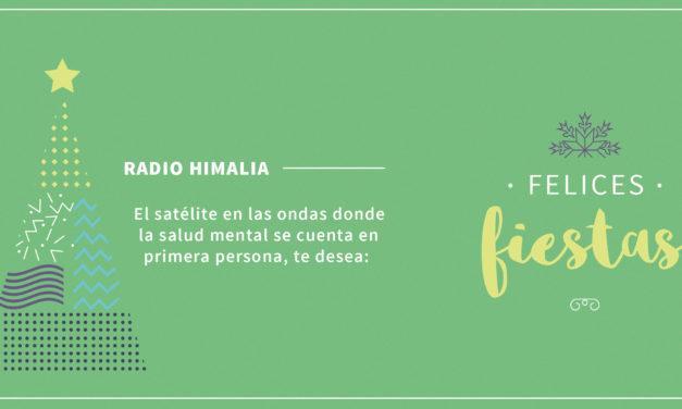 ¡Último despegue del año en Radio Himalia!