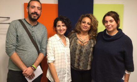Colaboraciones y apoyos a Radio Himalia
