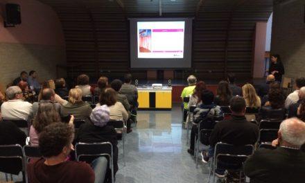 AFES Salud Mental celebra su Asamblea general: 35 años de esfuerzo conjunto