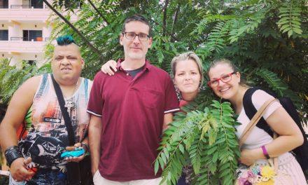 Un club social contra el aislamiento en salud mental