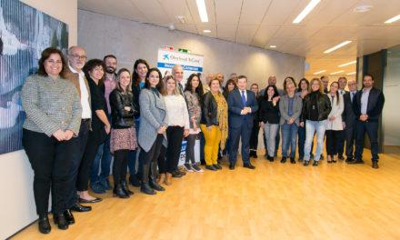 Comienza la nueva edición de Incorpora Canarias, con un 10% más de inserciones laborales