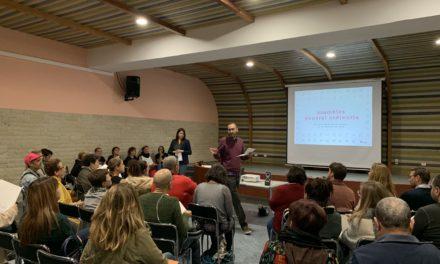 Nueva convocatoria de asambleas generales de AFES Salud Mental