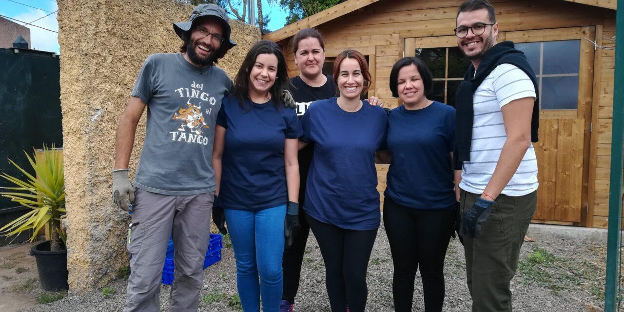 IX Semana Internacional del Voluntariado Corporativo