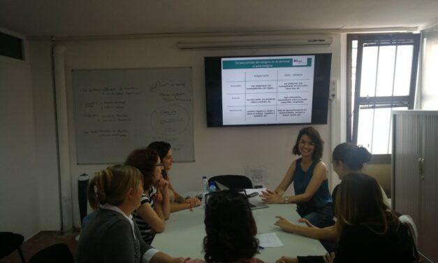 Un plan de atención terapéutica para las familias