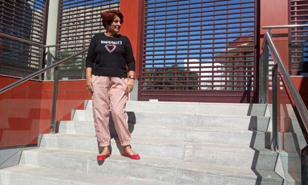 """""""Participar en Pasarela hacia el empleo me ha servido para integrarme y estar activa en el mercado laboral"""""""