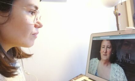 AFES Salud Mental garantiza el apoyo psicológico a las familias vía telemática