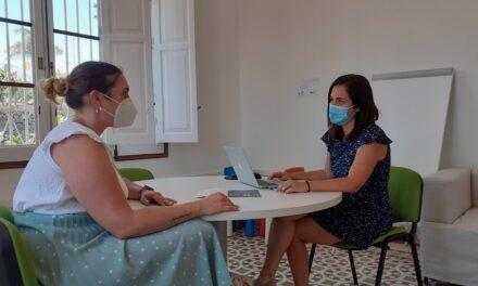 Ofrecemos orientación y acompañamiento en salud mental a la ciudadanía de Santa Cruz