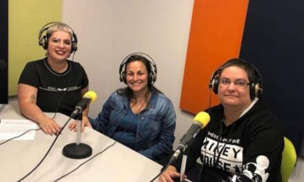 Radio Himalia, donde la salud mental se habla en las redes sociales