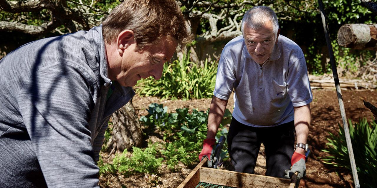 Fundación CajaCanarias hace posible el Proyecto Salvia en la atención residencial