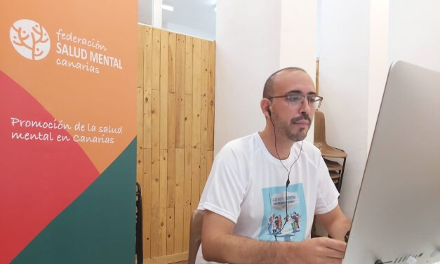 La Federación Salud Mental Canarias urge más inversión para prevenir la crisis de salud mental que conllevará la pandemia