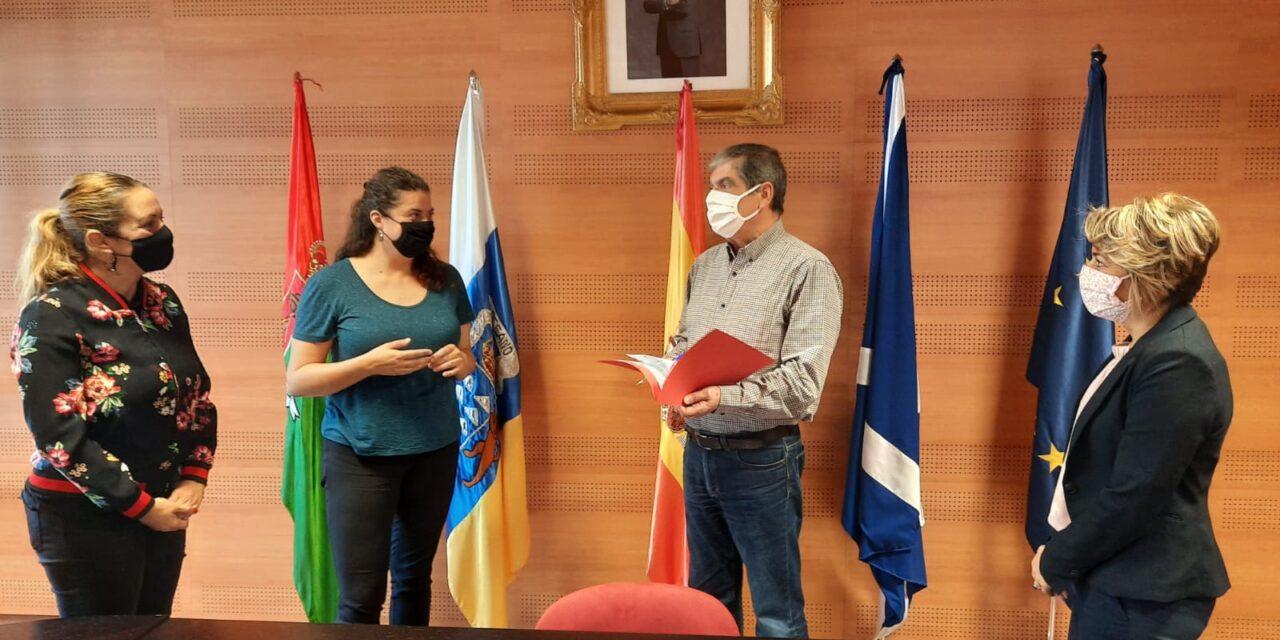 El Ayuntamiento de La Matanza, comprometido con la atención a la salud mental