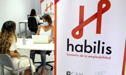 AFES Salud Mental, entidad colaboradora del proyecto Habilis II