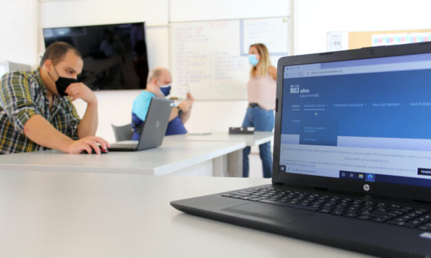 Ikigai: formación para la mejora de la empleabilidad en salud mental