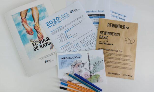AFES Salud Mental rinde cuentas