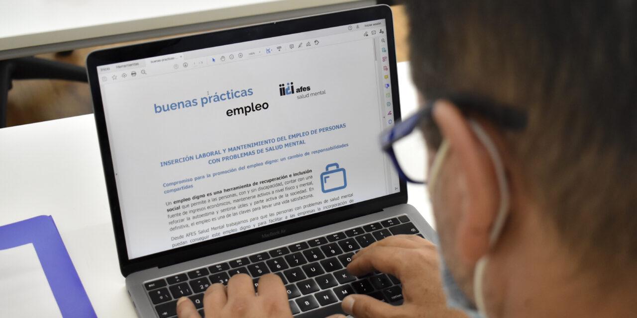 Empleo joven: un reto europeo, un compromiso para todas