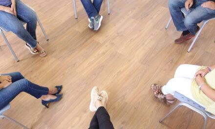 Grupos de ayuda mutua familiar, espacios de crecimiento entre iguales